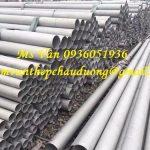 ống đúc inox 316L (1)